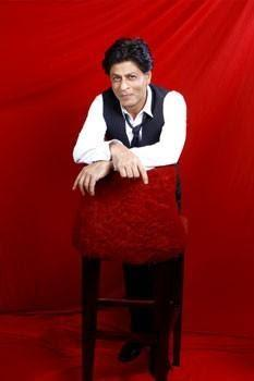 SRK Cute Handsome Look Photo Shoot For HT Brunch Weekly Magazine August 2013