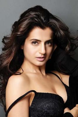 Ameesha Patel's Maxim Hot Photo Shoot