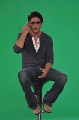 SRK Cool Photo Shoot Still