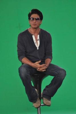SRK Nice Pose Photo Shoot Still