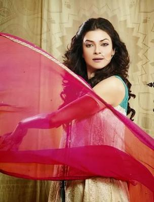 Sushmita Sen Latest Photo Shoot Stills
