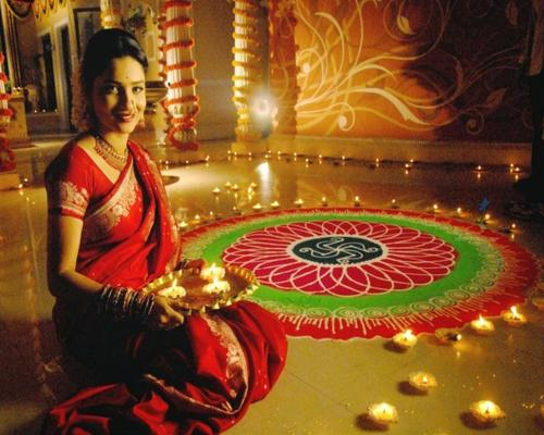 Happy Diwali 2013 Greetings Wallpapers And HD Images