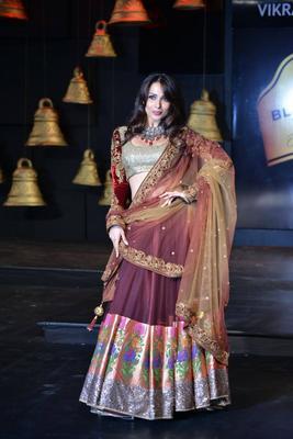 Malaika Arora Khan At Blenders Pride Fashion Tour 2013 Day 1