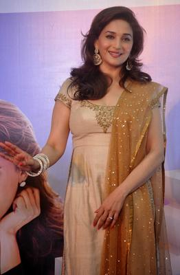 Madhuri Dixit At Sanofi India's diabetes Awareness Event in Bollywood Miscellaneous Events