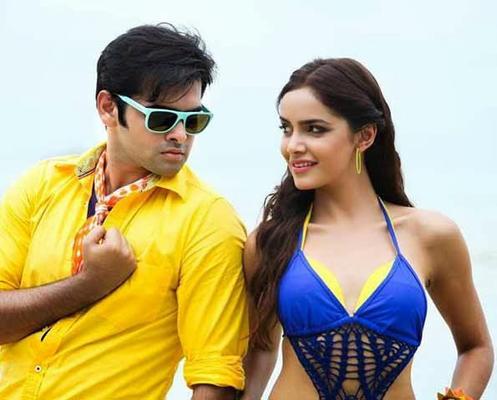 Masala Telugu Movie Latest Stills