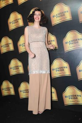 Blenders Pride Fashion Tour Mumbai  Day  Event