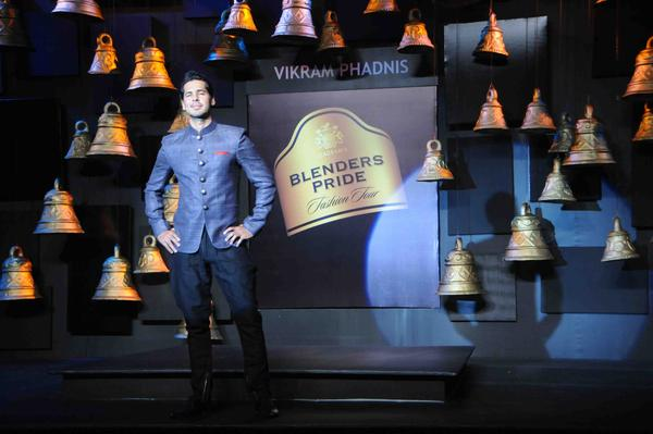 Blenders Pride Fashion Tour Mumbai 2013 Day 2 Event