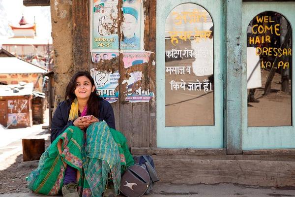 See How Veera's Life Turns Around After She Takes A Journey On The Highway