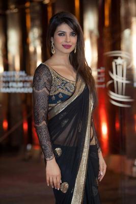 Former Miss World Priyanka Chopra Sizzling And Stunning Pic