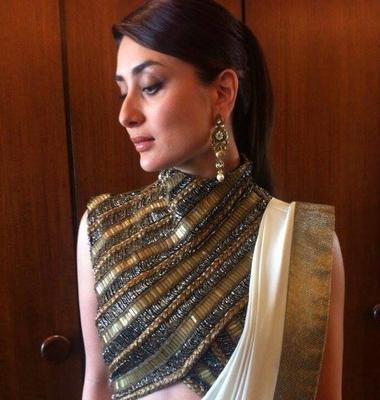 Bollywood Sexiest Girl Kareena Cool And Nice Look For Photo Shoot