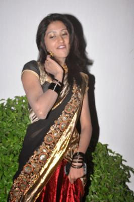 Akshaya Spicy Pose New Photo Shoot At A Event