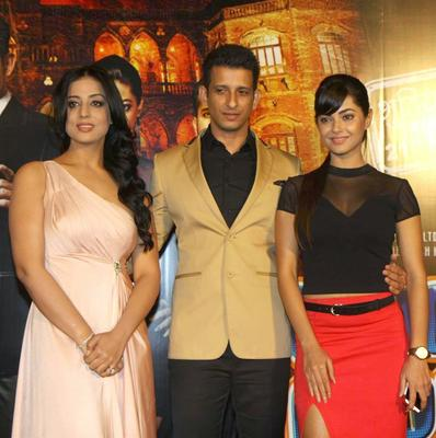 Photos Trailer Launch Of Gang Of Ghosts