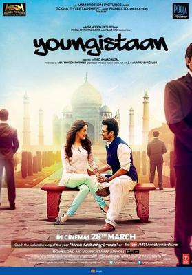 Youngistaan Movie Posters