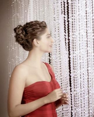 Sonam Kapoor Beautiful Latest Photo For Colgate Visible White Ad
