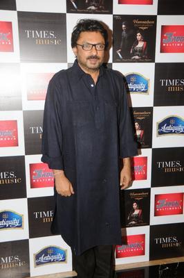 Celebs At Shreya Ghoshal's Ghazal Album 'Humnasheen' Launch Event