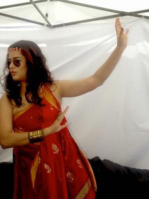 Sona Mohapatra And Ram Sampath Perform In Phuket