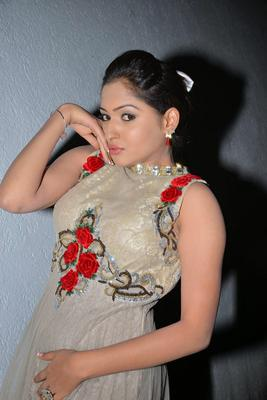Anjana Deshpande Spicy Look Charming Photo Shoot