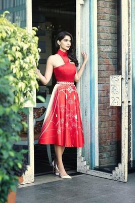 Glamour Sonam Kapoor Femina Magazine May 2014 Issue Pic