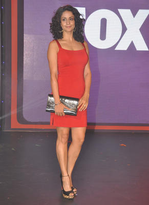 Bollywood Celebs Graces Channel Fox Life Launch Celebrations