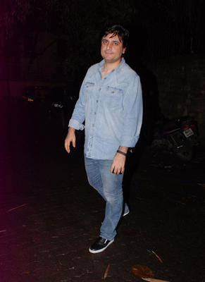 Celebs At The Special Screening Of Bollywood Movie Entertainment