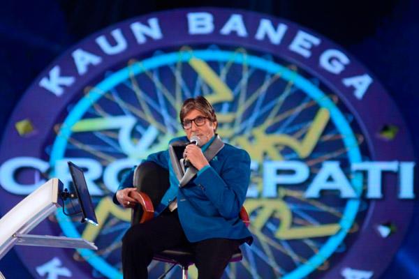 Kaun Banega Crorepati 2014 Grand Premiere