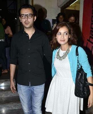 Celebs At The Screening Of Finding Fanny