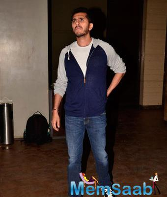Anil Kapoor Hosts Special Screening Of Khoobsurat