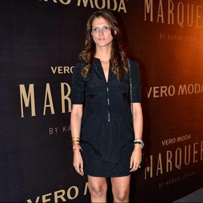 Kangana Walks For Vero Moda Marquee Collections By Karan Johar