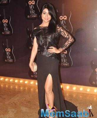 Bollywood Celebs At GQ Men Of The Year Awards 2014