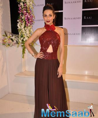 B-Town Hotties Attend Sonaakshi Raaj Flagship Store Launch