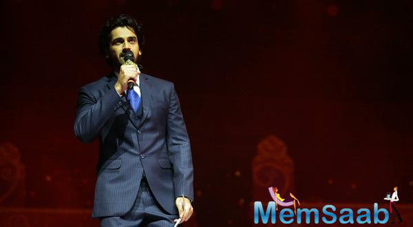 Arjan Bajwa Host The Opening Ceremony Of 5th Annual Kabaddi World Cup