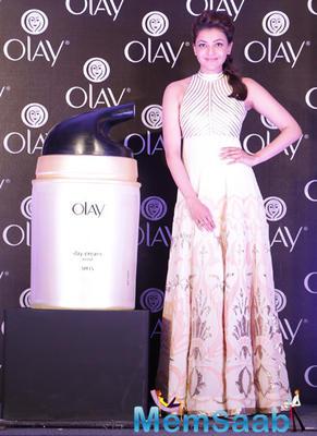 Kajal Aggarwal Shares Her Best Kept Skin Secrets