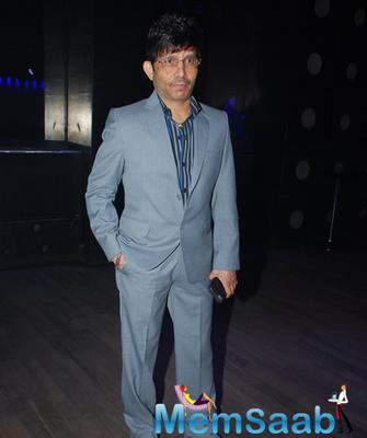Celebs Attend Kamaal R Khan's Birthday Bash