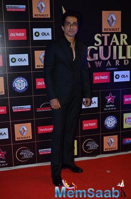 Bollywood Celebrities At Star Guild Awards 2015