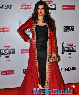 Stars Galore At 60th Britannia Filmfare Awards 2015