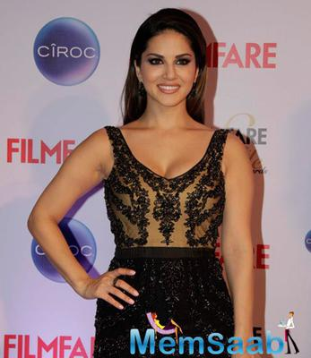 Bollywood Celebs At The Ciroc Filmfare Glamour And Style Awards 2015