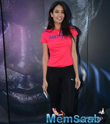 Lisa Haydon Launches A New Footwear Range