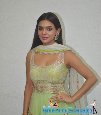 Stars At Barkhaa Movie Trailer Launch Event
