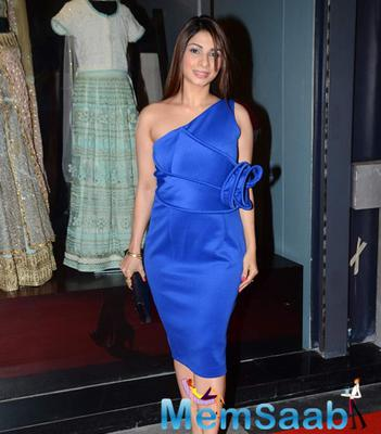Amy Billimoria And Pankti Shah's Store Launch Pics