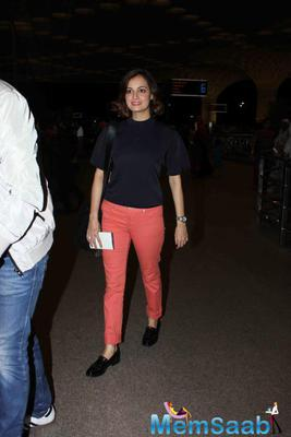Bollywood Celebs Leave For IIFA 2015
