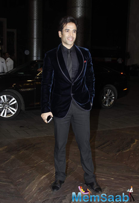 B-Town Stars Attend Shahid Kapoor And Mira Rajput Wedding Reception