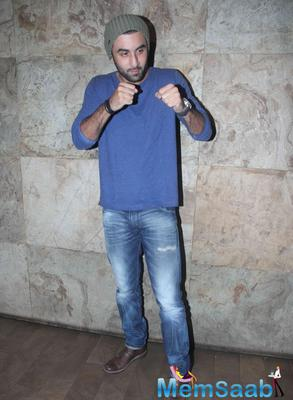 Bollywood Stars Galore At Brothers Movie Special Screening