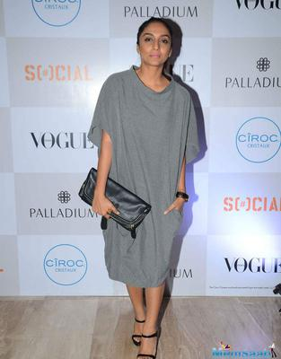 Shweta Salve Graced At The Fashion's Night Out 2015