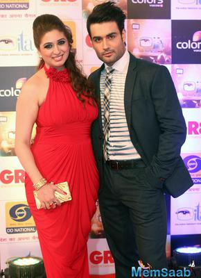 Celebs At Gr8 ITA Awards 2015