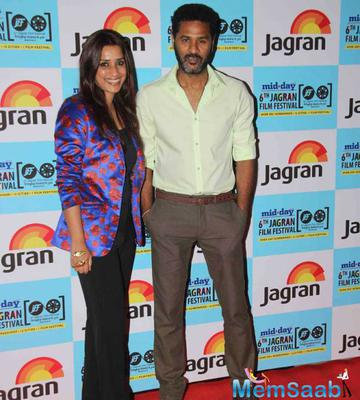 Bollywood Celebs Attend The Jagran Festival Closing Ceremony