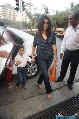 Aishwarya's Disney Princess Party For Bachchan's Eye Aaradhya