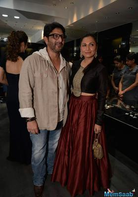 Bollywood Hotties Snapped At A Jewellery Store Launch