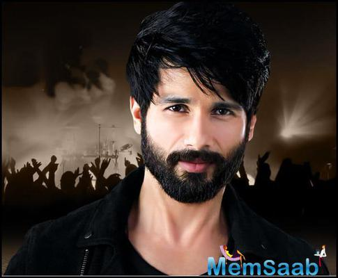 It confirmed that Shahid is roped in AK VS SK