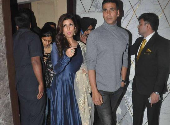 Airlift crossed 72.50 Cr, excited Akshay watched the movie with fans