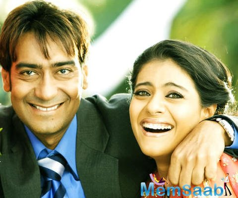 We are proud, happy and in a celebratory mood: Kajol is pleased with Ajay's Padma Shri honour